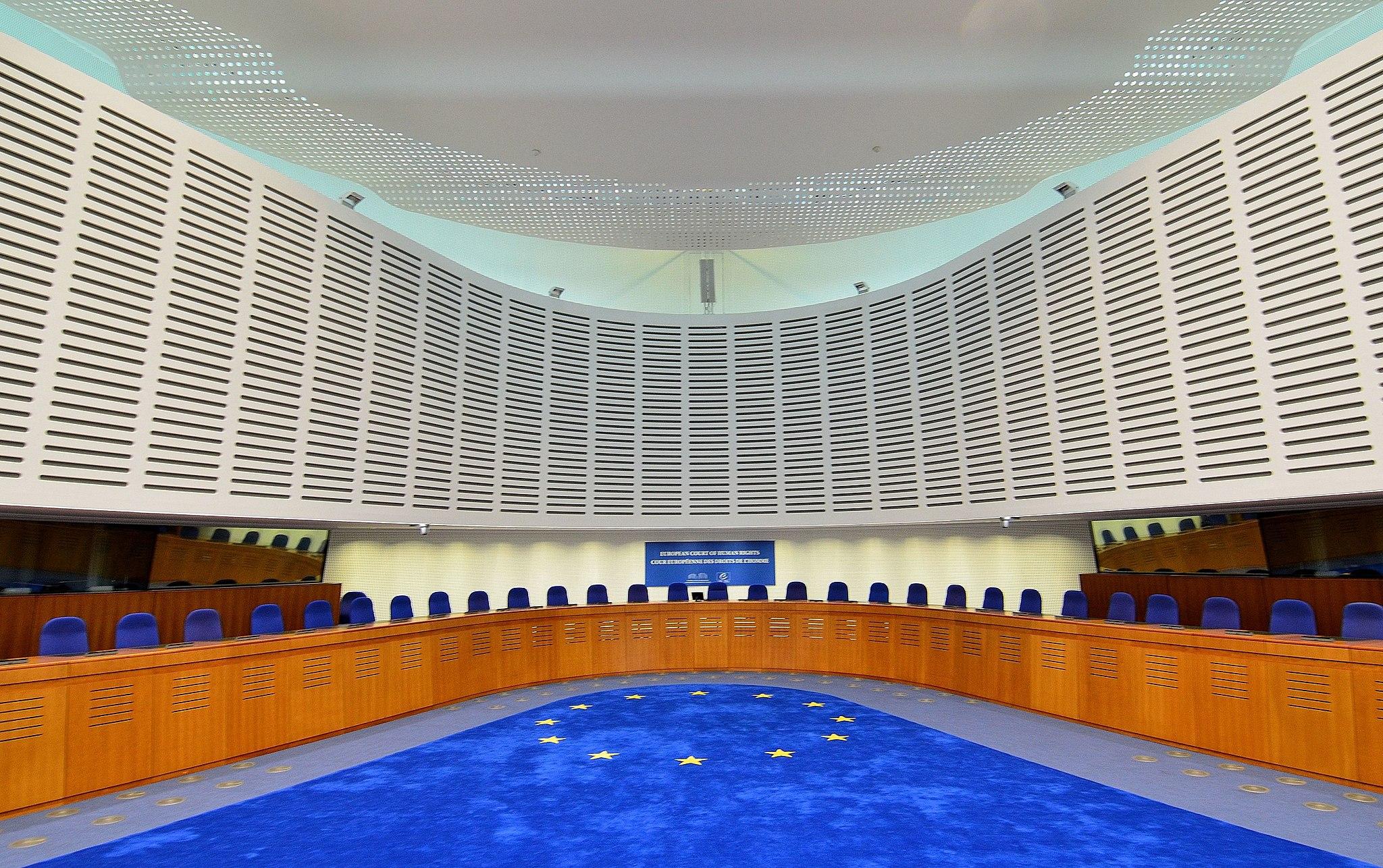 ECHR Court