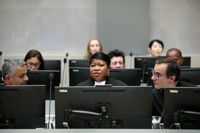 Al Hassan ICC Prosecutor sexual violence crimes