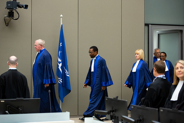 BEMBA ACQUITTED ICC APPEALS CHAMBER