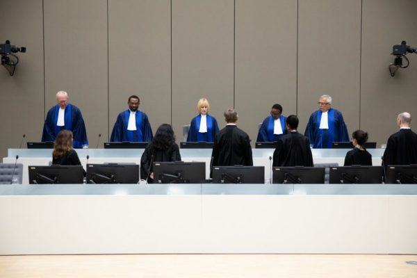 Bemba fair trials ICC Appeals Chamber that on 8 June acquitted Mr Bemba from charges of war crimes and crimes against humanity